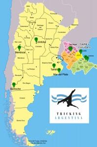 Mapa Escuelas
