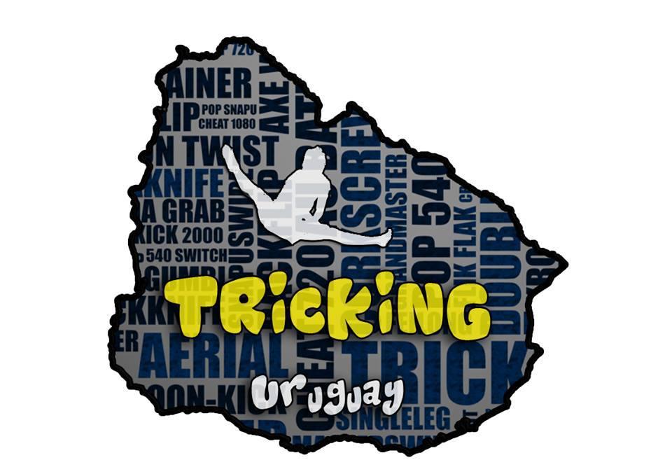 Tricking Uruguay