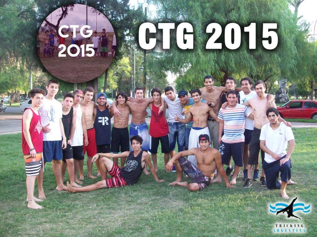 2015-01-24 y 25 (CTG 2015)